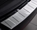 FORD B-MAX od 2012 Nakładka na zderzak TRAPEZ Mat