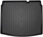 Mata bagażnika gumowa JEEP Compas II od 2017 dolna podłoga bagażnika