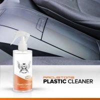 RRC PLASTIC CLEANER 150ML czyszczenie plastików