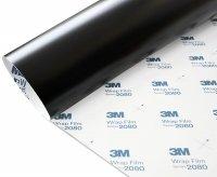 Folia Czarny Mat 3M M12 2080 152x50cm