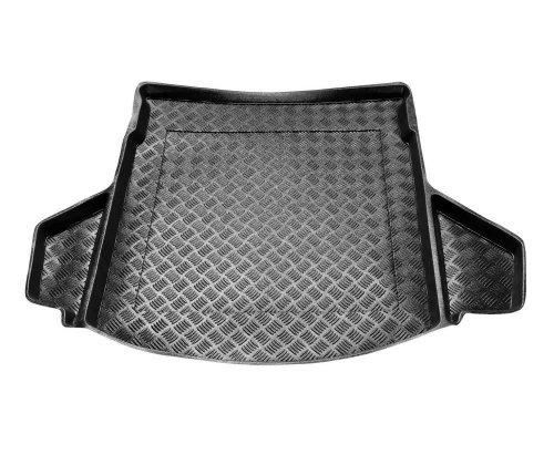 * Mata do bagażnika Standard Toyota Auris Kombi od 2013 w wersji Premium z pakietem komfort - górna podłoga bagażnika