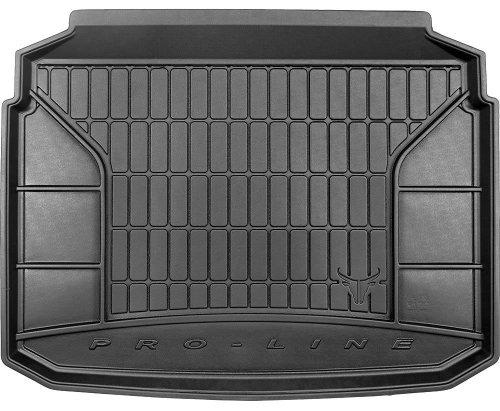 * Mata bagażnika gumowa AUDI A3 8V Sportback od 2012 dolna podłoga bagażnika