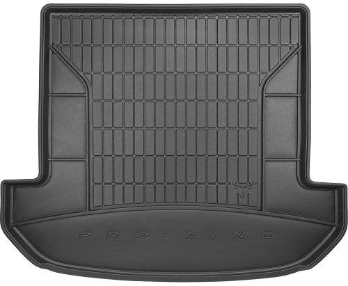 Mata bagażnika gumowa KIA Sorento III od 2015 wersja 7 osobowa
