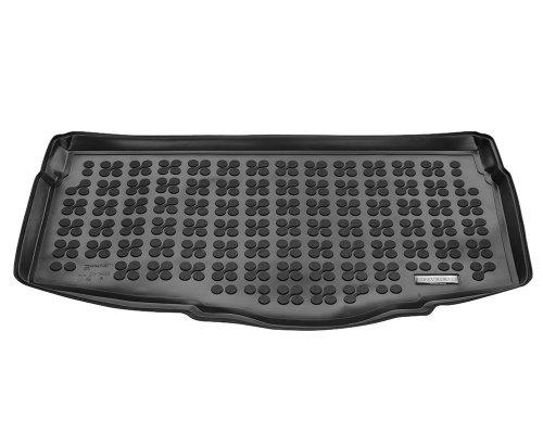 Mata bagażnika gumowa Volkswagen T-CROSS od 2018 dolna podłoga bagażnika