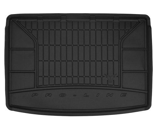 Mata bagażnika gumowa VW GOLF PLUS 2004-2014 górna podłoga bagażnika