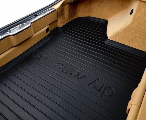 Mata bagażnika VOLKSWAGEN Polo IV Hatchback 2001-2009
