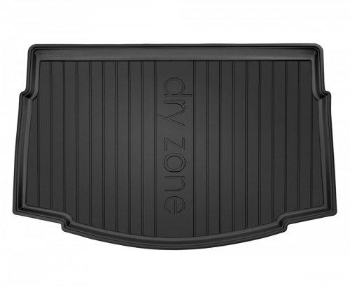 Mata bagażnika VW Golf VII Hatchback wersja 5 drzwiowa od 2012 dolna podłoga bagażnika