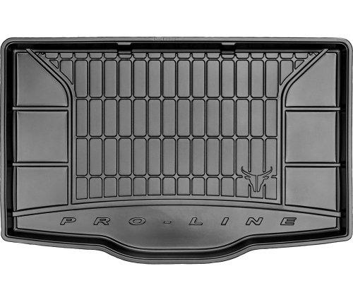 Mata bagażnika gumowa FIAT 500L od 2012 dolna podłoga bagażnika