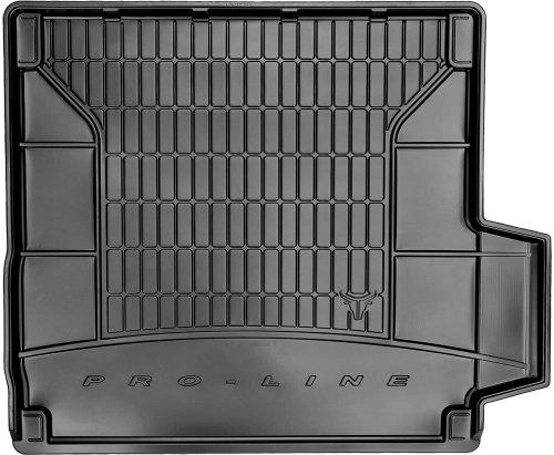 Mata bagażnika gumowa Range Rover IV od 2012