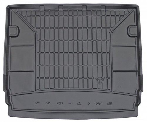 Mata bagażnika gumowa PEUGEOT 5008 I 2009-2017 wersja 5 osobowa