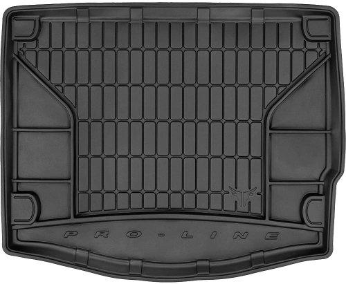 Mata bagażnika gumowa FORD Focus III Hatchback od 2010