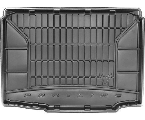 Mata bagażnika gumowa SKODA Fabia II Hatchback 2006-2014
