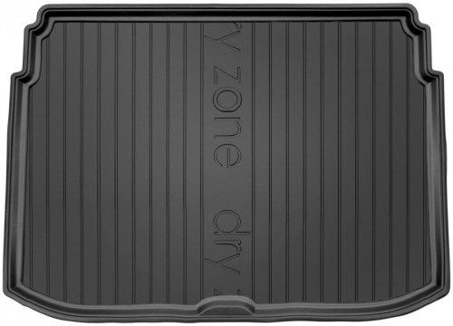 Mata bagażnika gumowa CITROEN C3 Picasso 2009-2017 dolna podłoga bagażnika