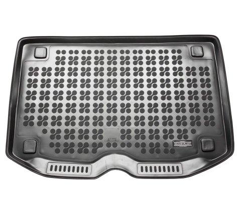 Mata Bagażnika Gumowa Citroen C3 Picasso Pack XP 2009-2017 górna podłoga bagażnika