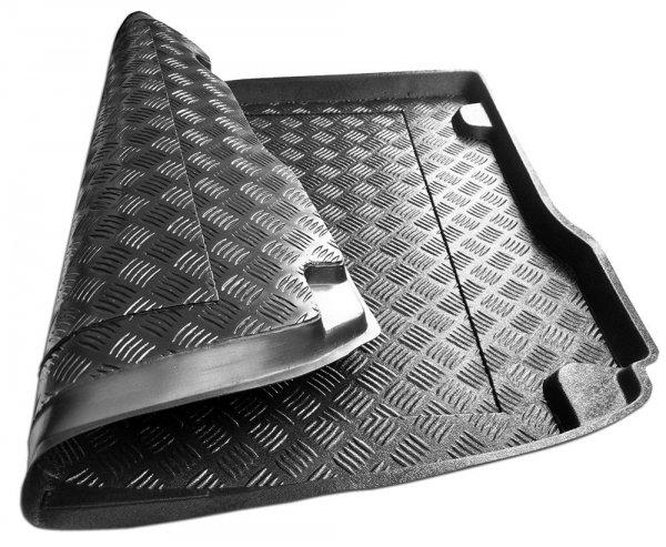 Mata bagażnika Standard Citroen C4 Picasso 2013-2018 / C4 SpaceTourer od 2018 wersja z kołem dojazdowym (niepełnowymiarowe)