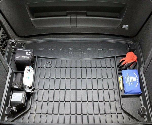 Mata bagażnika gumowa VW Golf VIII Hatchback od 2019