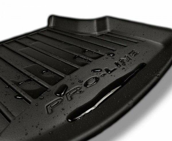 Dywaniki gumowe 3D SKODA Citigo E IV od 2019