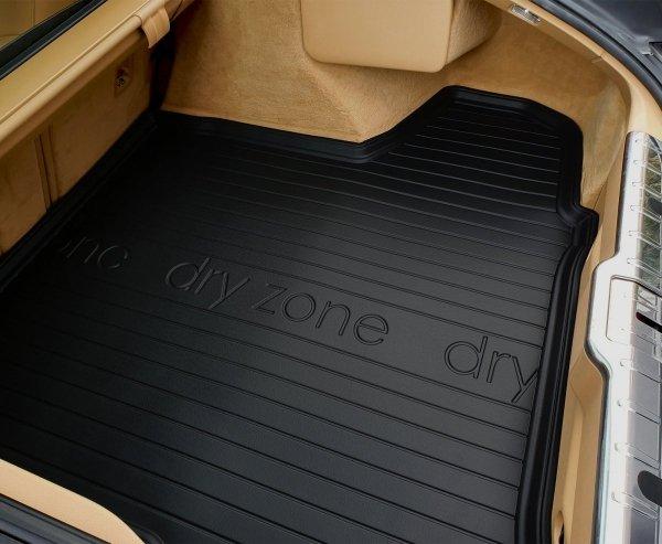 Mata bagażnika FIAT Panda III od 2012