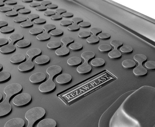Mata bagażnika gumowa Opel Crossland X od 2017 dolna podłoga bagażnika