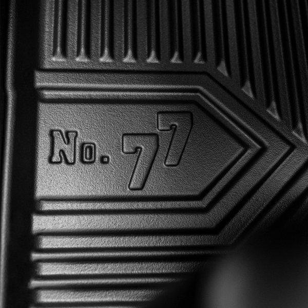 Dywaniki gumowe No.77 VOLVO XC70 III 2014-2016