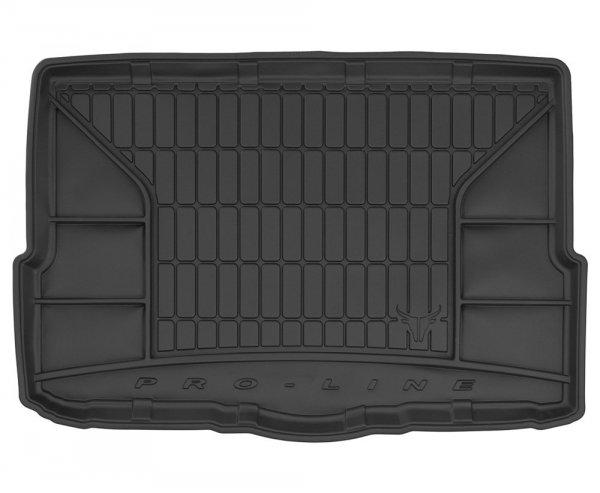 Mata bagażnika gumowa RENAULT Kadjar od 2015 dolna podłoga bagażnika