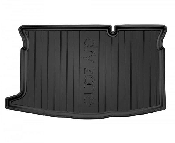 Mata bagażnika MAZDA 2 III Hatchback od 2014