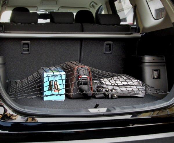 Siatka bagażnika VW Passat B7 Sedan 2010-2014