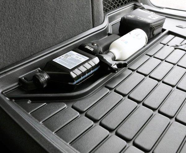 Mata bagażnika gumowa KIA Rio III Sedan od 2011