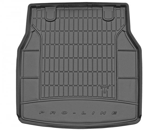 Mata bagażnika gumowa MERCEDES C-Klasa W203 S203 Kombi 2000-2006