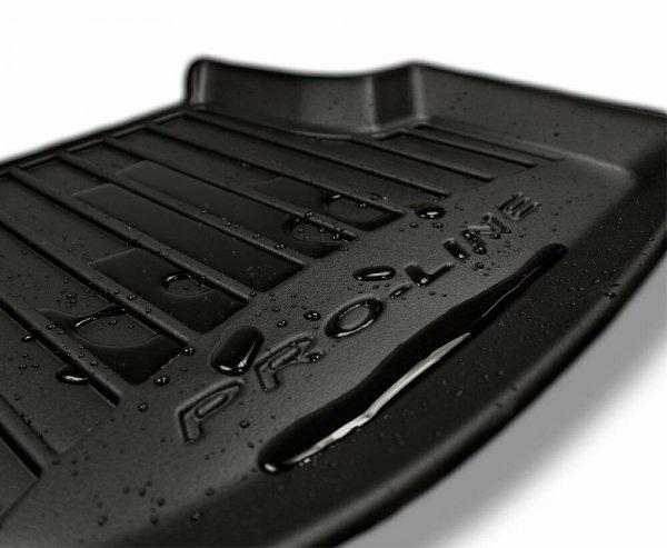 Dywaniki gumowe 3D do AUDI A6 C6 2006-2011