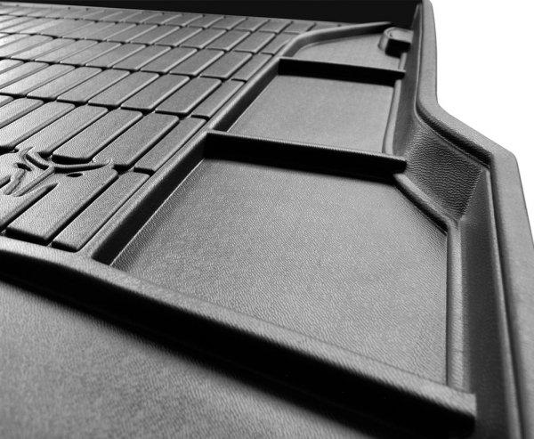 Mata bagażnika gumowa KIA Stonic od 2017 górna podłoga bagażnika