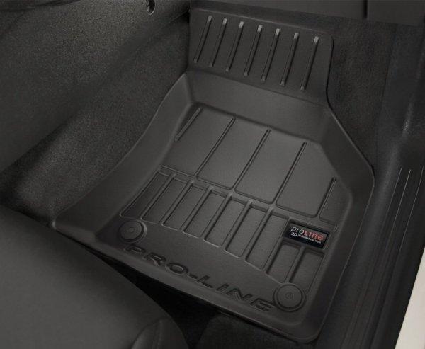 Dywaniki gumowe 3D do HYUNDAI i30 I Hatchback 2007-2012