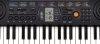 CASIO SA-78 różowy keyboard dla dzieci pianinko