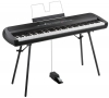 KORG SP-280BK pianino cyfrowe