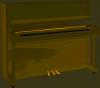 Yamaha B3 E PWH pianino klasyczne