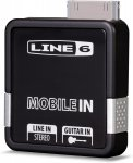 LINE 6 Mobile In interfejs audio