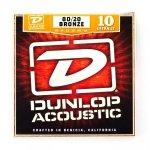 DUNLOP DAB1048 struny do gitary akustycznej