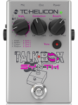 TC Helicon Talkbox Synth efekt wokalowy-gitarowy