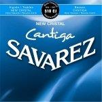 Savarez 510 CJ Cantiga struny do gitary klasycznej