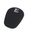 BG A10L gryzak czarny 0,8mm naklejka na ustnik