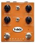 T-REX Replica Delay Efekt gitarowy
