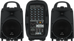 Behringer EUROPORT PPA500BT przenośny zestaw nagłośnieniowy