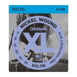 D'Addario EXL116 - XL Nickel Wound 11-52