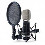 Marantz MPM3500R mikrofon wstęgowy