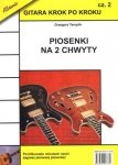 ABSONIC  Gitara krok po kroku cz. 2 - Piosenki na 2 chwyty