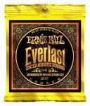 Ernie Ball 2558 struny do gitary akustycznej 11-52