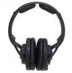 KRK KNS 8400 studyjne słuchawki zamknięte