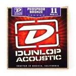 DUNLOP DAP1152 struny do gitary akustycznej
