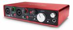 Focusrite Scarlett 2i4 2gen interfejs audio USB