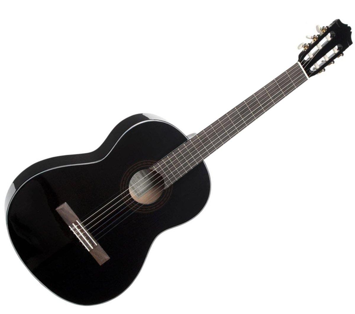 yamaha c40 bl rozmiar 4 4 klasyczne gitary i basy. Black Bedroom Furniture Sets. Home Design Ideas